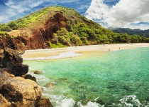 Havajské ostrovy: levné letenky - ostrov Maui s odletem z Amsterodamu již od 13 346 Kč