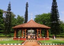 Indie: levné letenky - Bangalore (Bengalúru) s odletem z Vídně již od 9 999 Kč