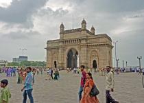 Indie: levné letenky - Bombaj, Bengalúru či Dillí s odletem z Londýna nebo Edinburghu již od 9 783 Kč