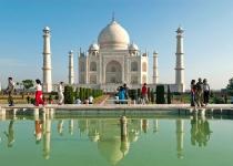 Indie: levné letenky - Bombaj nebo Dillí s odletem z Frankfurtu či Mnichova již od 10 105 Kč