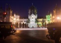 Indie: levné letenky - Bombaj s odletem z Prahy již od 8 990 Kč