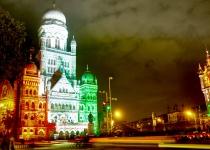 Indie: levné letenky - Bombaj s odletem z Vídně již od 8 690 Kč