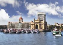 Indie: levné letenky do Bombaje s odletem z Paříže již od 4 990 Kč