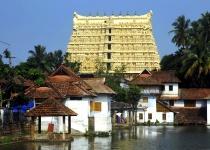 Indie: levné letenky Kérala - Trivandrum s odletem z Vídně od 10 790 Kč