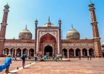 Indie: levné letenky - Nové Dillí s odletem z Bruselu již od 11 958 Kč