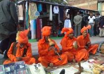 Indie: levné letenky - Nové Dillí s odletem z Budapešti již od 7 590 Kč