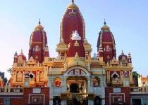 Indie: levné letenky - Nové Dillí s odletem z Budapešti již od 8 842 Kč