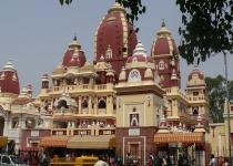 Indie: levné letenky - Nové Dillí s odletem z Frankfurtu již od 9 348 Kč