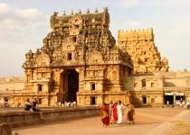 Indie: levné letenky - Nové Dillí s odletem z Vídně již od 9 999 Kč