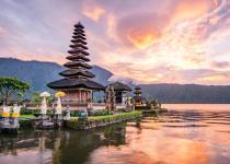 Indonésie: levné letenky - Bali - Denpasar s odletem z Berlína již od 12 813 Kč