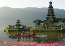 Indonésie: levné letenky - Bali - Denpasar s odletem z Budapešti již od 13 063 Kč