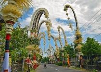 Indonésie: levné letenky - Bali - Denpasar s odletem z Budapešti nebo Vídně již od 11 790 Kč
