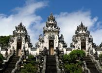 Indonésie: levné letenky - Bali - Denpasar s odletem z Prahy od 10 990 Kč