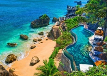 Indonésie: levné letenky - Bali (Denpasar) s odletem z Prahy od 11 990 Kč