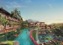 Indonésie: levné letenky - Bali - Denpasar s odletem z Varšavy již od 11 938 Kč