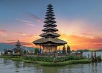 Indonésie: levné letenky - Bali - Denpasar s odletem z Vídně již od 14 290 Kč
