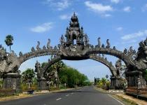 Indonésie: levné letenky - Bali - Denpasar s odletem z Vídně od 14 290 Kč