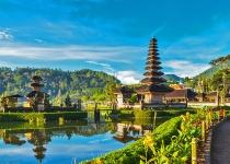 Indonésie: levné letenky - Bali - Denpasar s odletem z Vídně od 15 490 Kč