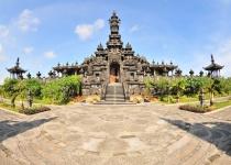 Indonésie: levné letenky - Denpasar s odletem z Londýna již od 11 585 Kč