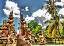 Indonésie: levné letenky - Jakarta (Džakarta) od 11 990 Kč odletem z Mnichova včetně Vánoc