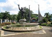 Indonésie: levné letenky - Jakarta (Džakarta) s odletem z Milána již od 10 608 Kč