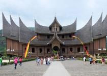 Indonésie: levné letenky - Jakarta (Džakarta) s odletem z Prahy již od 11 790 Kč