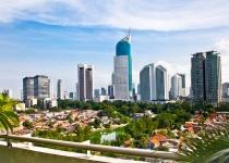 Indonésie: levné letenky - Jakarta (Džakarta) s odletem z Vídně již od 12 390 Kč