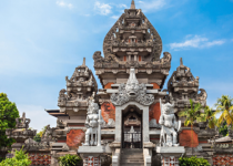 Indonésie: levné letenky - Jakarta s odletem z Prahy již od 9 790 Kč