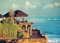 Indonésie: levné letenky na Bali - Denpasar s odletem z Prahy a Vídně od 22 614 Kč vč. Vánoc a Silvestra