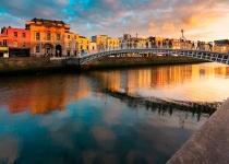 Irsko: levné letenky - Dublin s odletem z Prahy již od 1 929 Kč