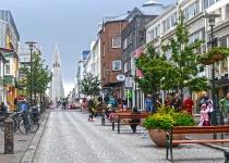 Island: levné letenky do Reykjaviku s odletem z Berlína od 3 785 Kč