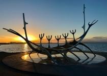 Island: levné letenky - Reykjavik s odletem z Katovic již od 1 545 Kč