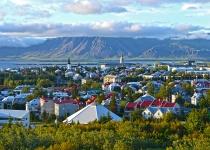 Island: levné letenky - Reykjavik s odletem z Katowic od 3 043 Kč