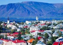 Island: levné letenky - Reykjavik s odletem z Prahy nebo Drážďan již od 3 822 Kč