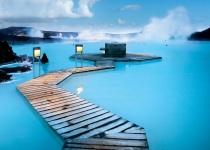 Island: levné letenky - Reykjavik s odletem z Prahy od 3 789 Kč