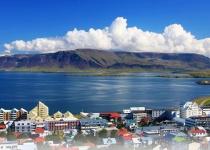 Island: levné letenky - Reykjavik s odletem z Prahy od 6 290 Kč