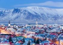 Island: levné letenky - Reykjavik s odletem z Wroclavi nebo z Katowic již od 1 890 Kč