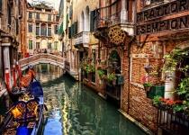 Itálie: levné letenky - Benátky již od 1 695 Kč s odletem z Wroclawi v červenci během státních svátků