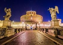 Itálie: levné letenky - Bologna, Miláno, Řím, Treviso s odletem z Prahy již od 1 236 Kč