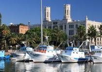 Itálie: levné letenky - Cagliari s odletem z Krakowa již od 1 280 Kč