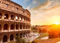 Itálie: levné letenky - Miláno nebo Řím s odletem z Prahy od 1 990 Kč