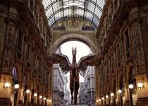 Itálie: levné letenky - Miláno s odletem z Bratislavy, Brna nebo Ostravy již od 717 Kč