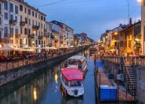 Itálie: levné letenky - Miláno s odletem z  Bratislavy již od 1 837 Kč