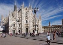 Itálie: levné letenky - Miláno s odletem z Ostravy od 448 Kč