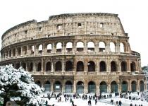 Itálie: levné letenky - Neapol a Řím s odletem z Prahy již od 1 348 Kč vč. Vánoc a Silvestra