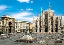Itálie: levné letenky - Řím, Miláno, Verona s odletem z Prahy již od 1 103 Kč