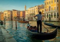Itálie: levné letenky - Řím nebo Benátky s odletem z Prahy již od 1 990 Kč
