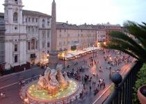 Itálie: levné letenky - Řím s odletem z Prahy již od 1 778 Kč