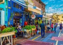Izrael: levné letenky - Tel Aviv s odletem z Vratislavy již od 2 390 Kč