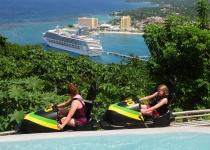 Jamajka: levné letenky - Montego Bay s odletem z Bruselu již od 13 038 Kč